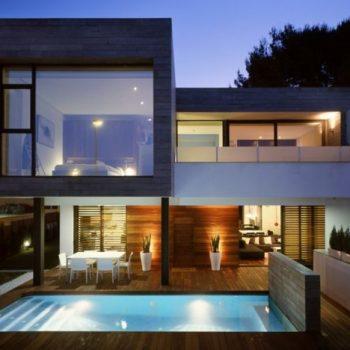 Villa İnşaatı