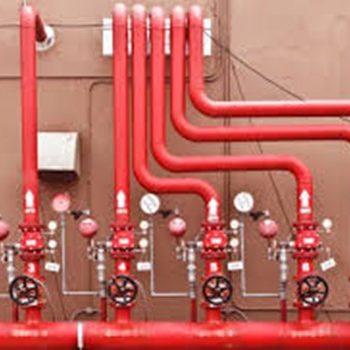 Yangın Sistemleri(1)